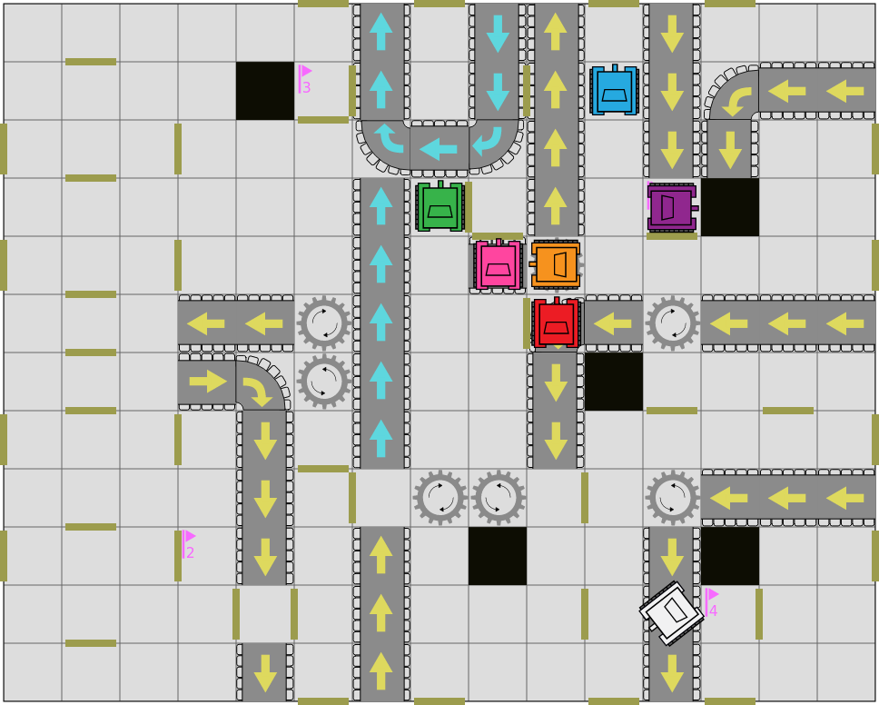 Writing an AI for a turn-based game - John Hawthorn